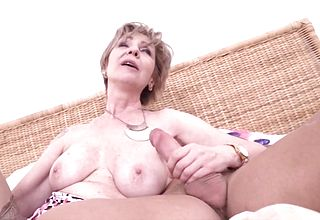 Super super hot Mummy And Her Younger paramour 869