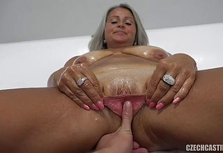 Horny youthful Stud romps that gilf039;s bang Plow crevasse Continuously