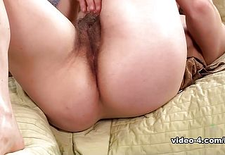 Natasha Moon In Getting off video - ATKHairy