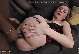 From squealing Xxx interracial Rump romping Mature Mummy