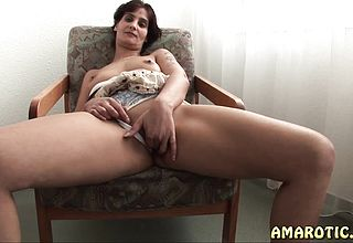 German milf Four