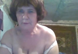 Grannie web webcam