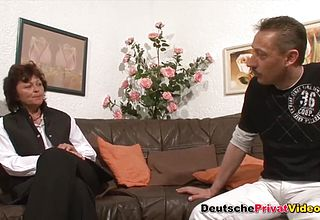 45 - mischievous german mature bj s and rails