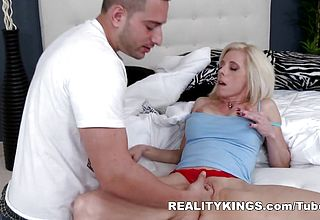 Handsome Fucky fucky industry starlet in Insatiable MILF, Mature Hardcore movie