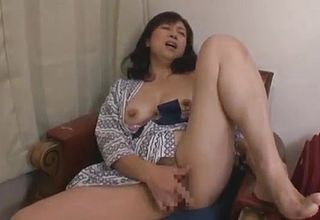 Japanese mom And youthfull Fall to Allurement